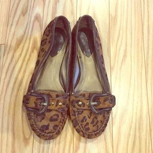 Paolo leather shoes
